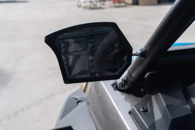 Utv Side View Mirrors