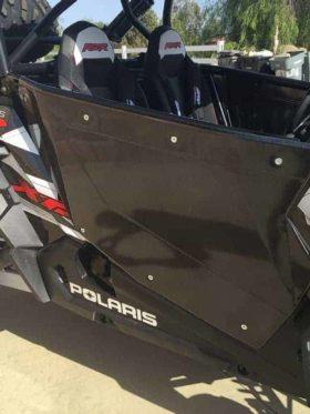 Polaris Rzr Xp Series Full Doors