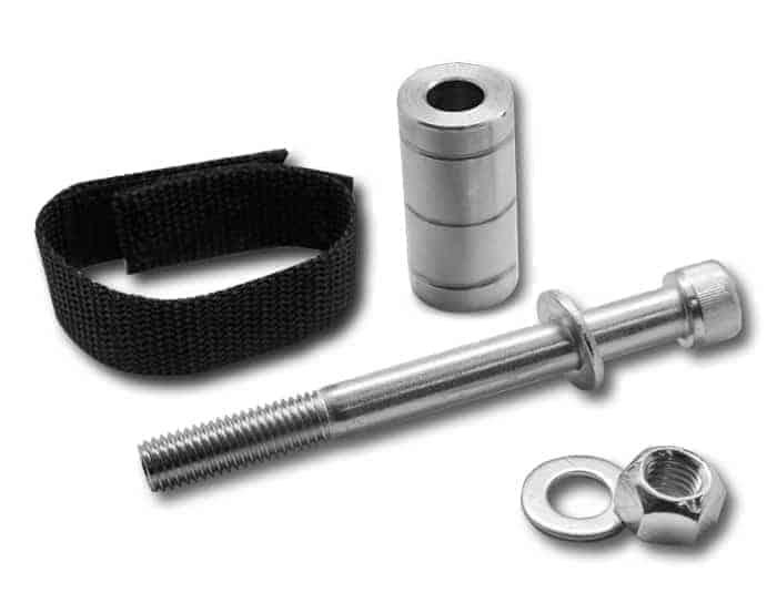Can-am Maverick X3 Limit Straps, Full Kit