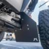 Polaris Rzr Xp Series Rear Mud Flap Kit