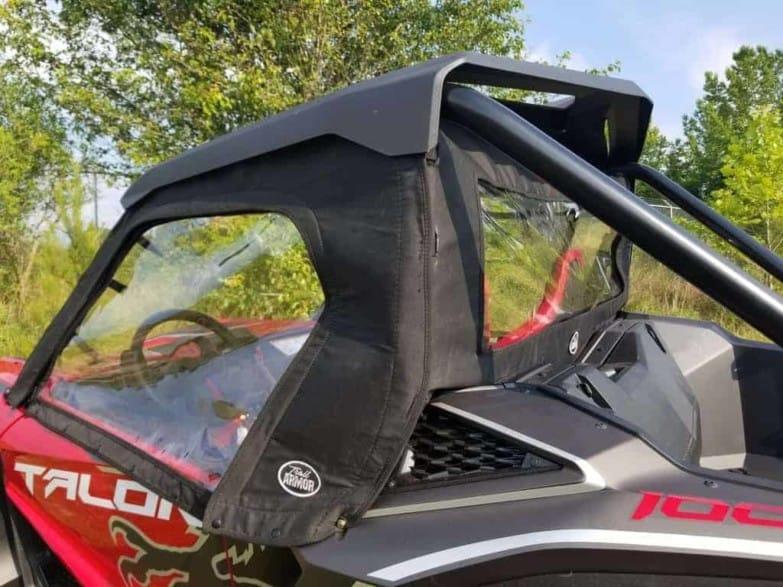 Honda Talon Cab Enclosure Side Door Panels