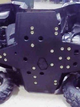 ATV Skid Plates