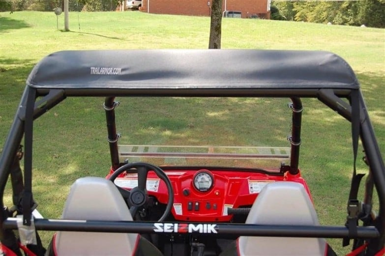 Polaris Rzr Bimini Soft Top Roof