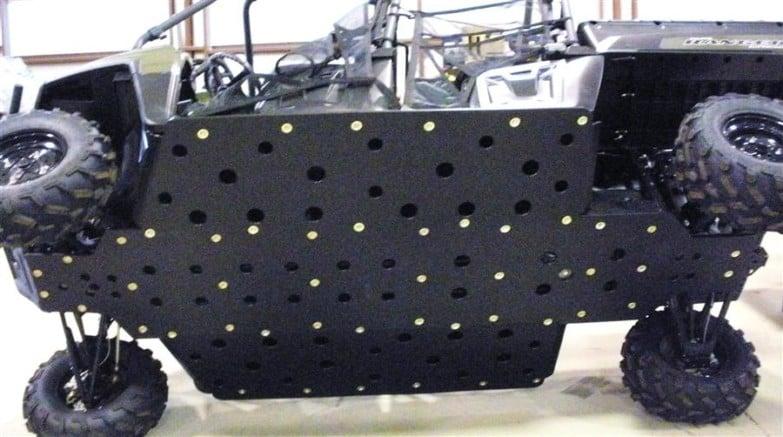 Polaris Ranger 800 Full Skid Plate