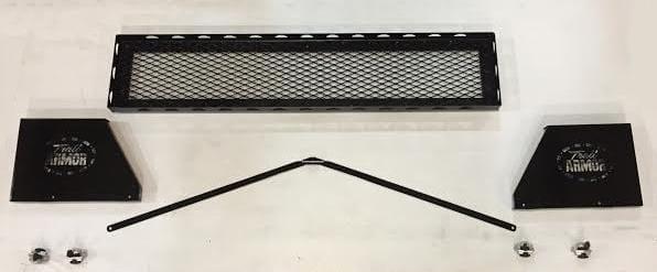 Can-am Defender Rear Basket Storage Rack