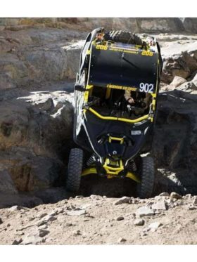 Can-am Maverick X3 Boxed Lower A-arms, Hc 64″ Edition