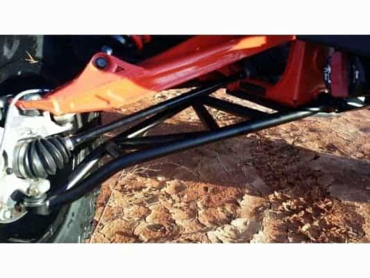 Can-am Maverick X3 Lower A Arms, 72″ Hc Tubular Edition