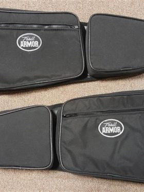 Polaris Rzr Xp Series Door Bags