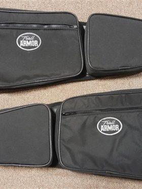 UTV Door Bags