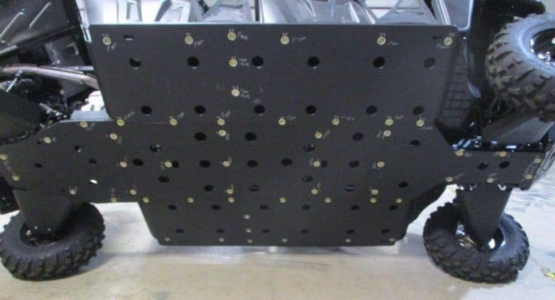 Polaris Ranger 570 Full Skid Plate