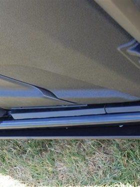 Honda Pioneer 700-4 Full Skid Plate