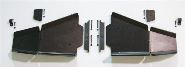 Polaris Rzr Xp Highlifter A-arm Guards Set