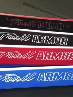 Polaris Rzr Xp Series A-arm Guards