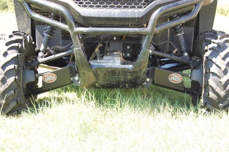 Honda Pioneer 700 Impact A-arm Guards