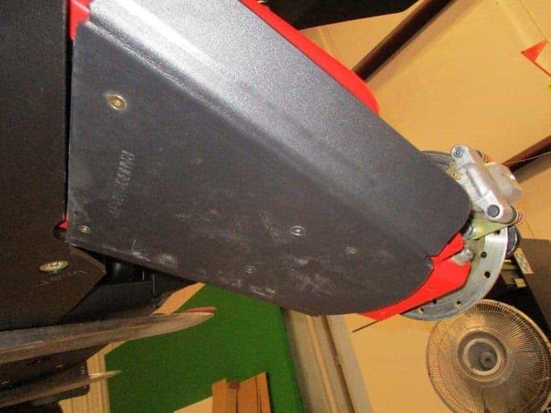 Polaris Rzr 570 Impact A-arm Cv Front & Rear Boot Guards