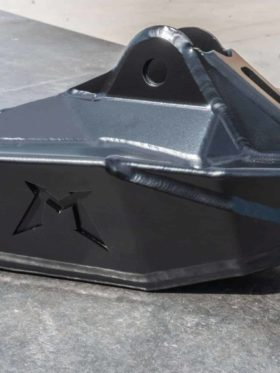 Can-am Maverick X3 Boxed Upper Front A-arms, 72″ Edition