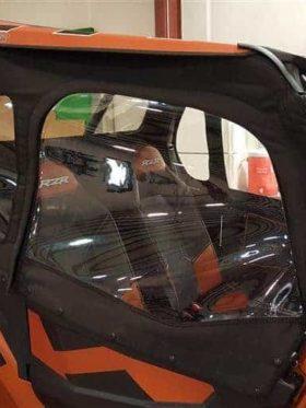 Polaris Rzr Xp Series Door Enclosure Panels