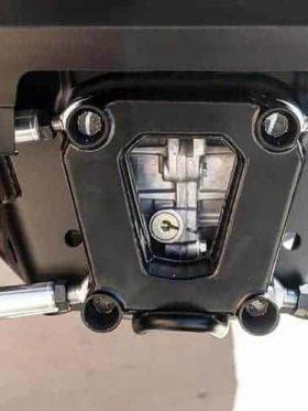 Polaris Rzr Xp Series Rear Radius Rod Bulkhead