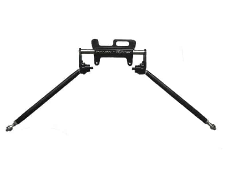 Polaris Rzr Turbo Steering Rack Stabilizer %e % %