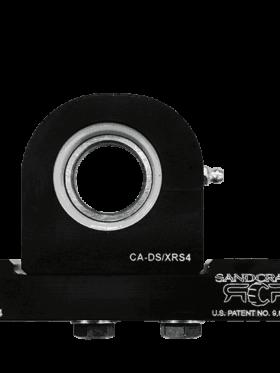 Can-am Maverick X3 Carrier Bearing
