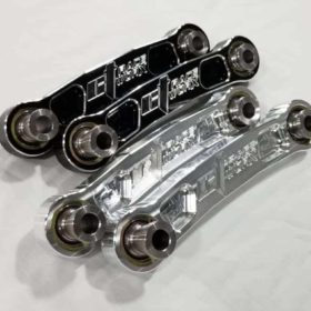 Can-am Maverick X3 Billet Rear Sway Bar Links
