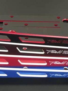 Polaris Ranger Xp 1000 Full Skids