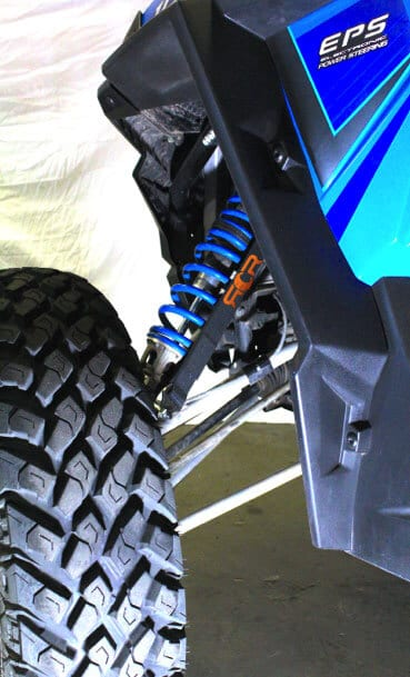 Polaris Rzr Turbo Limit Strap Kit %e % %