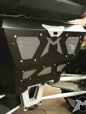 UTV Exhaust Covers