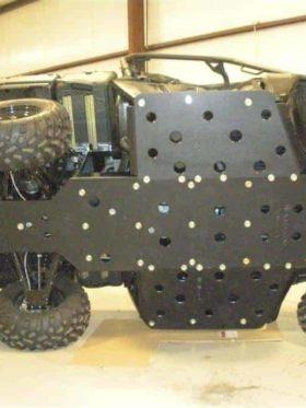 Polaris Ranger 6×6 Full Skid Plate