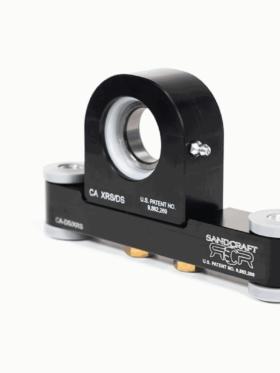 Can-am Maverick X3 Driveshaft & Carrier Bearing Combo Kit