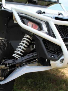 Can-am Maverick X3 72″ Boxed Hc Lower A-arms