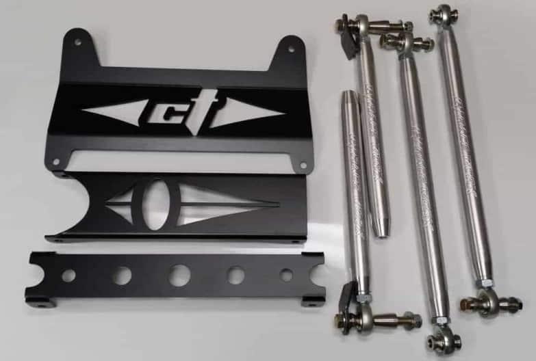 Can-am Maverick Race Combo Kit, X Xc
