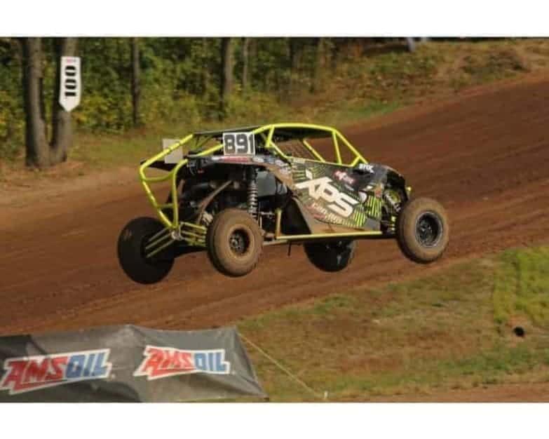 Can-am Maverick X3 Radius Rods, 64″ Race Series