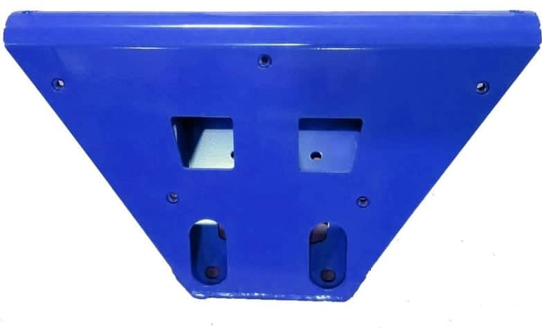 Maverick X Moab Bulkhead Octane Blue