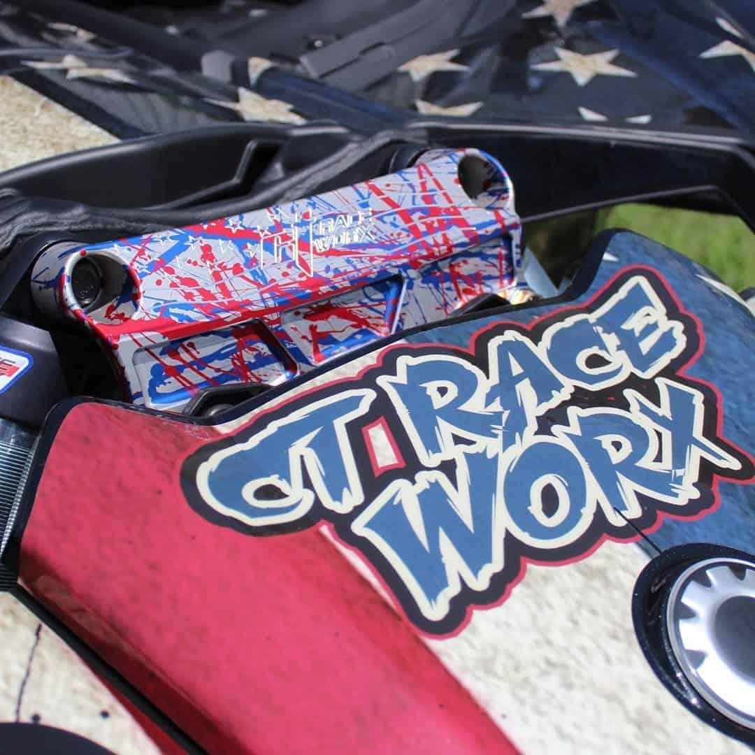 CT Race Worx Project America