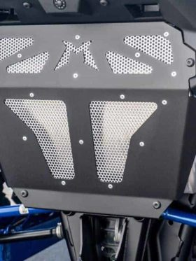 Polaris Rzr Pro Xp Exhaust Cover