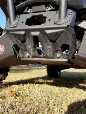 Can-am Maverick Sport A-arm Guards