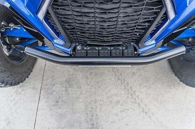 Polaris Rzr Turbo S Mojave Front Bumper
