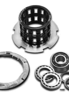 Polaris Rzr Xp 1000 Bulletproof Differential Rebuild Kit