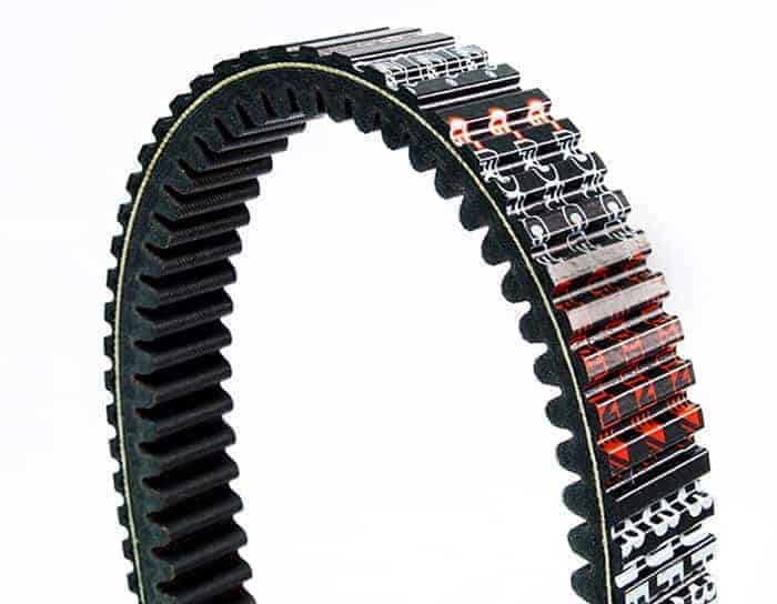 Gates G-force Cvt Belts
