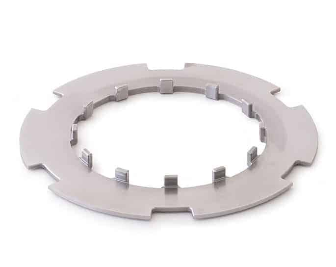 Polaris Rzr Xp 1000 Armature Plate