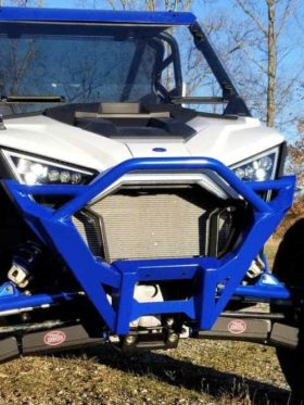 Polaris Rzr Pro Xp A-arm Guards