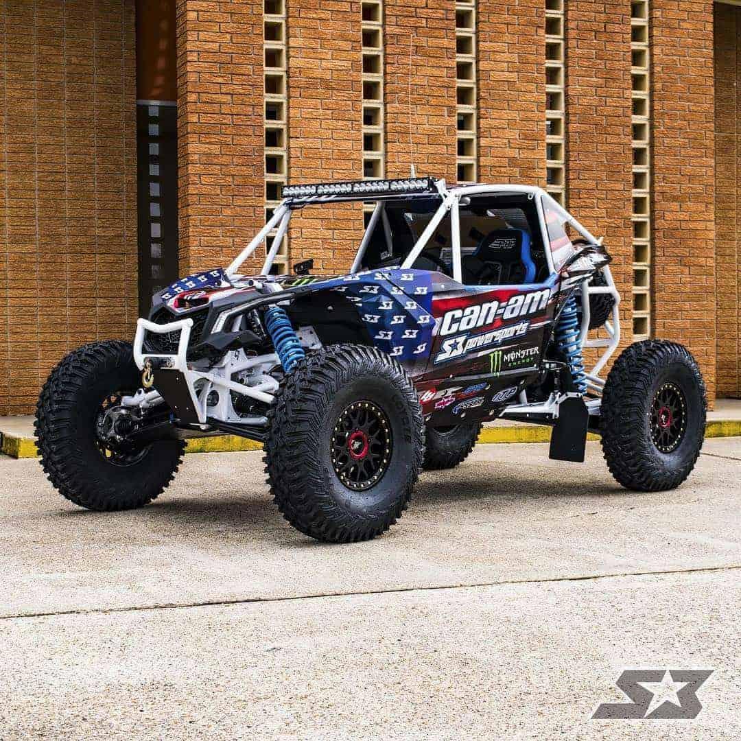S3 Power Sports Racing