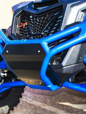 Can-am Maverick X3 Full Hp Front Bumper