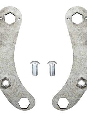 Polaris Rzr Xp Turbo S Radius Rod Nut Retainer