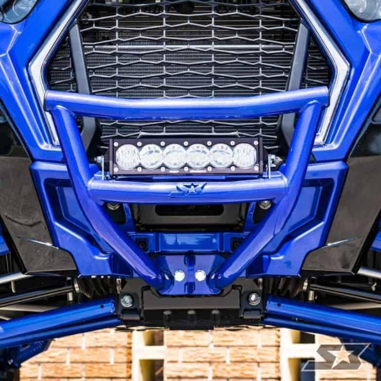 Polaris Rzr Xp Turbo S Front Bumper