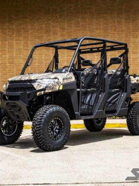 Polaris Ranger 4″ Lift Kit **new Body Style**