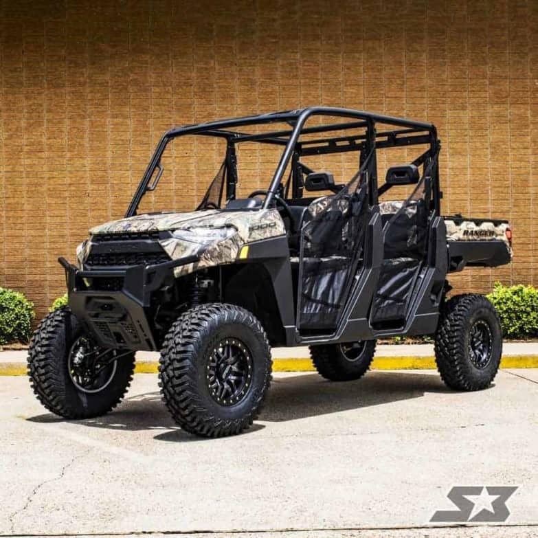 Polaris Ranger 4″ Lift Kit **new Body Style**