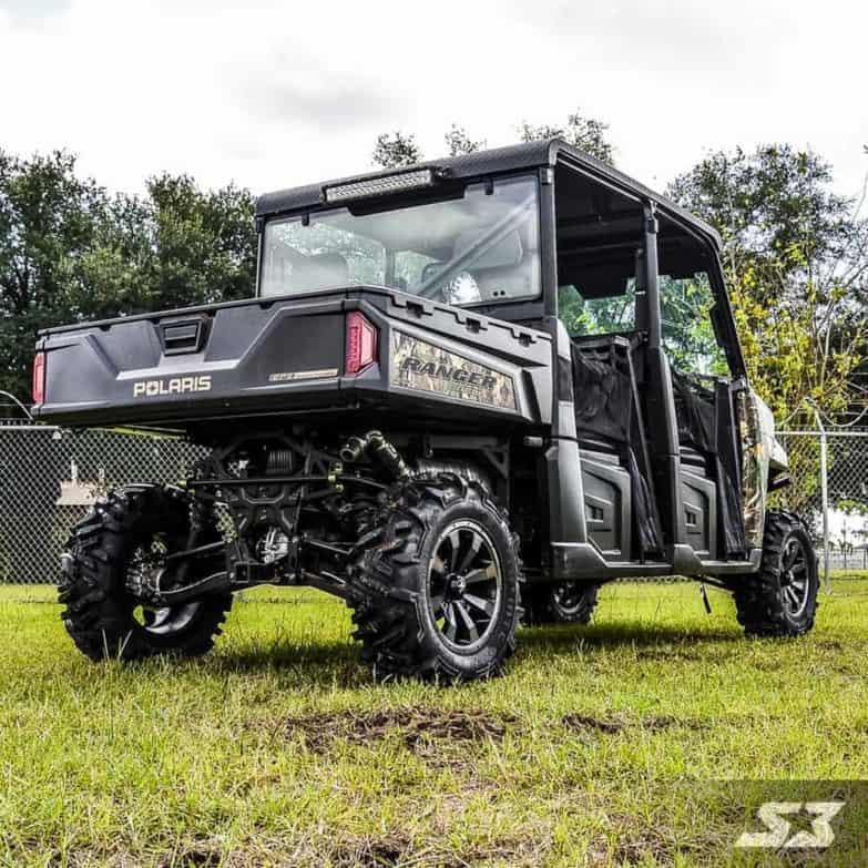Polaris Ranger 3″ Bracket Lift Kit