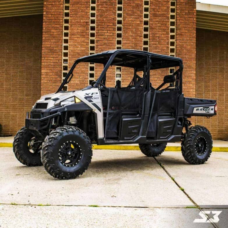 Polaris Ranger 5″ Lift Kit